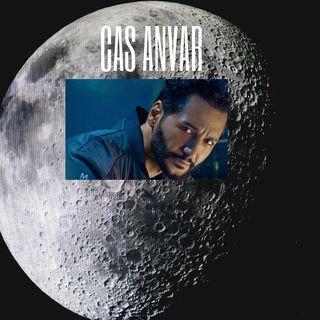 Cas Anvar The Expanse