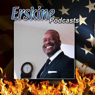 Vince Everett Ellison - Why Christian African Americans vote Atheist/Anti-Christian Liberals (ep#10-10-20)