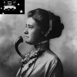 La Dura Vida del Gestor Telefónico