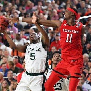 Texas Tech Beats MSU, MSU Basketball's Future, First Place Tigers, & National Championship Preview