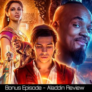Disney's Live-action Aladdin REVIEW