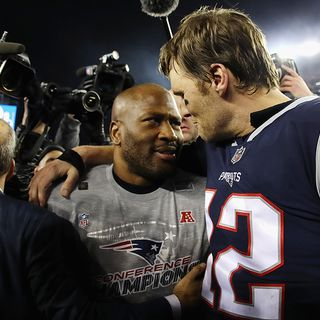 Even Tom Brady's Rivals Can't Hate The Patriots Quarterback