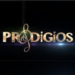 #94 Prodigios