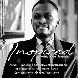 Inspired + | How Do You Handle Hard Times? | Icent Francis