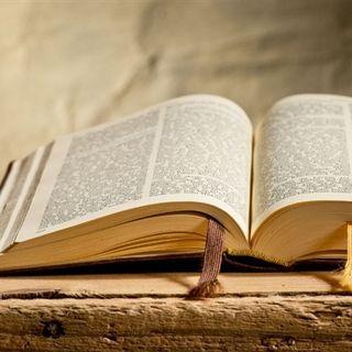 Biblia jako Słowo Boże cz.1 - Tomasz Guńka