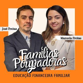 Famílias Poupadoras- 31/03/21 Papel da Mulher na Economia Familiar