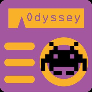 Odyssey 02 - The Game Awards