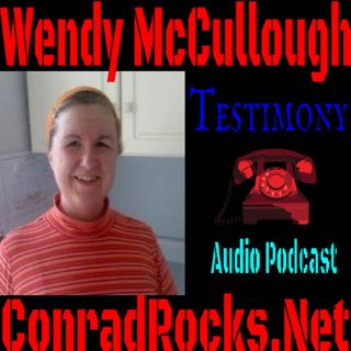 Wendy McCullough - Part 2