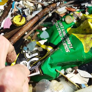 010 - Are Plastics Destroying our Planet?