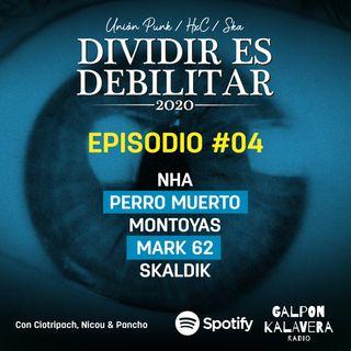 Dividir es Debilitar #04