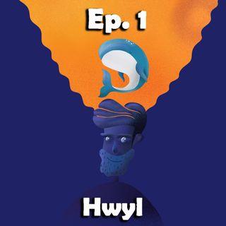 1.Prima puntata (Hwyl)