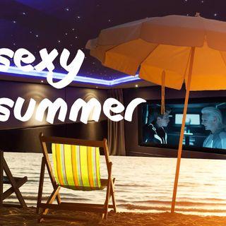 Cine, México y verano   Sexy summer 1 (03/07/21)