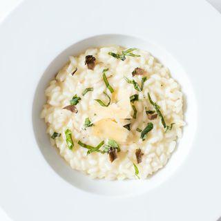 Le ricette del Minestrello: il risotto al parmigiano