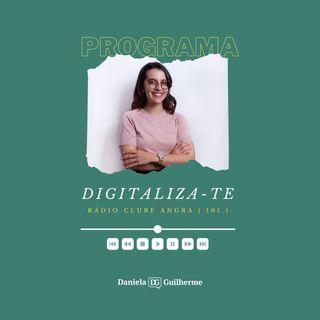 Entrevista a Carlota da Silva, Assessora de Imprensa