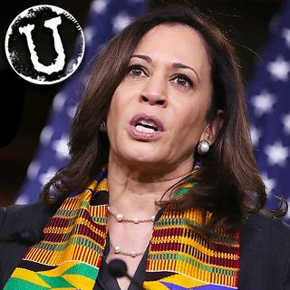 While Kamala Breaks The Law, The Left Is More Concerned With Golf Courses