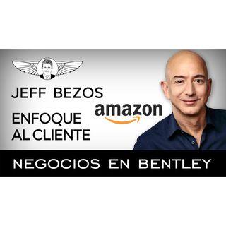 JEFF BEZOS Cómo VENDER MÁS productos por el MEJOR PRECIO