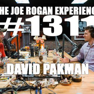 #1311 - David Pakman