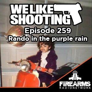 WLS 259 - Rando in the purple rain