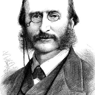 Jacques Offenbach, Komponist (Geburtstag 20.06.1819)