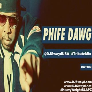 ALL #PhifeDawg mix by @DJSwaydUSA