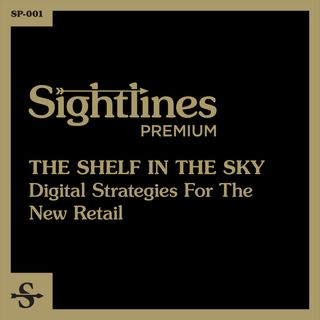 SP-001 The Shelf in the Sky—Digital Strategies for the New Retail
