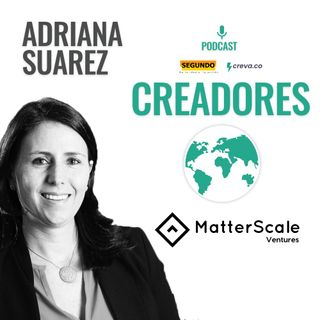 2: Adriana Suarez - Querer es poder