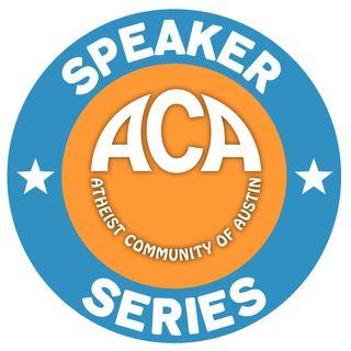 Andrew Seidel - The Founding Myth | ACA Speaker Series
