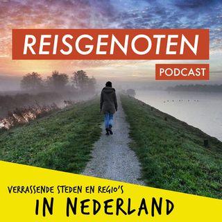 E25 Op (wereld)reis in Nederland