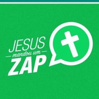 Jesus Mandou um Zap   05 (25112018)