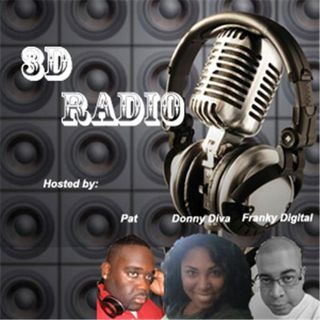3DTalkRadio