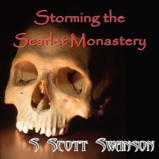 S. Scott Swanson