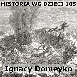 105 - Ignacy Domeyko