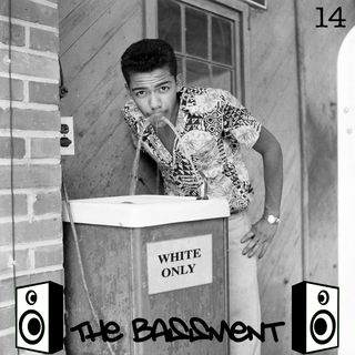 The Bassment: Like Nag Champa For Ears