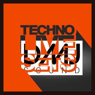 DMJ Sound The Mentone Techno Sessions 001 (Australia) 27-07-2019