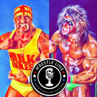 Daily#5 Hogan vs. Warrior Watch a Long