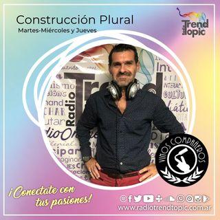 Construcción Plural - Radio Trend Topic