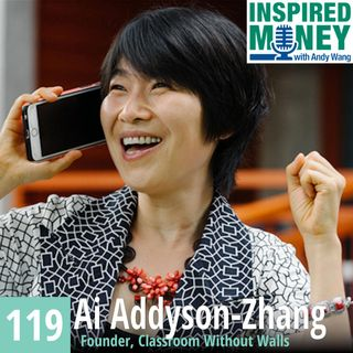 Building a Classroom Without Walls with Ai Addyson-Zhang