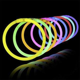Epsiode 85 - Glow Sticks