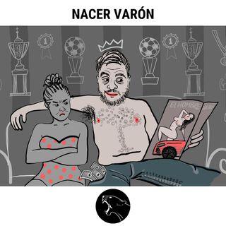 Nacer Varón