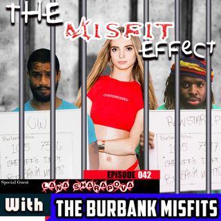 The Russian Effect w/  Lana Sharapova