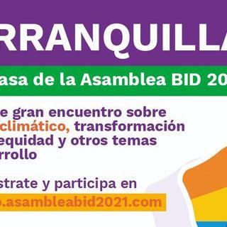 BID 2021. DUQUE presentación 17 marzo