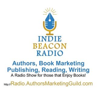 Indie Beacon Radio Show with Jean Lant