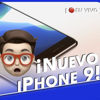 [🎙PODCAST] ¿Nuevo iPhone 9? ¡¡Y aún no pago el anterior!!
