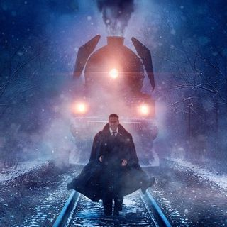 Podcast Review:  Murder on the Orient Express (2017) -Spoilers-