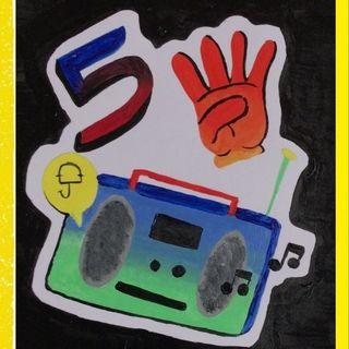 #scuola-chitchat radio