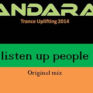 andara-listen up people.