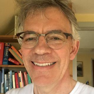 2. søndag efter påske. Morten Thaysen taler med Georg Græsholt