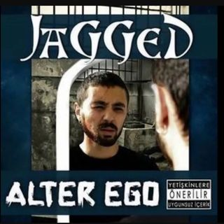 Jagged - Alter Ego