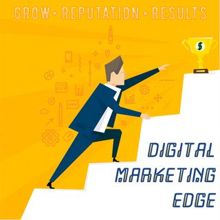 Digital Marketing Edge | SEO Dashboard