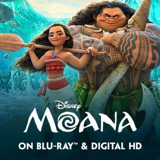 Episode 2: Moana Dinner With Friends 4/10 Smooches